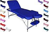 POLIRONESHOP EUROPA Lightweight professional folding portable massage table...