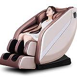 WDDP Elettrico Poltrona da Massaggio gravità Zero, Poltrona Massaggiante...