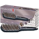 Remington CB7400 Spazzola Lisciante, Rivestimento Antistatico, Spegnimento...