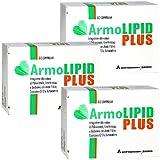 ArmoLipid plus 60X3 COMPRESSE
