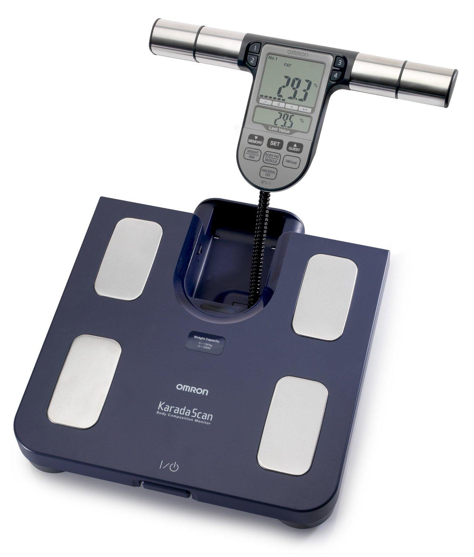 il grasso corporeo tanita scala la modalità atletat