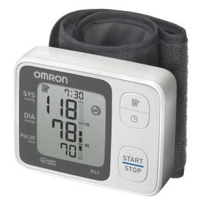 Sfigmomanometro Omron RS3