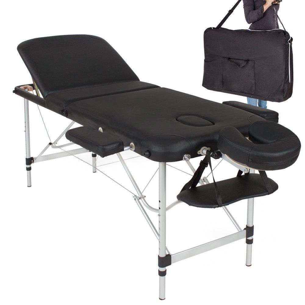 Lettino Da Massaggio Portatile In Alluminio.Lettini Da Massaggio Professionali
