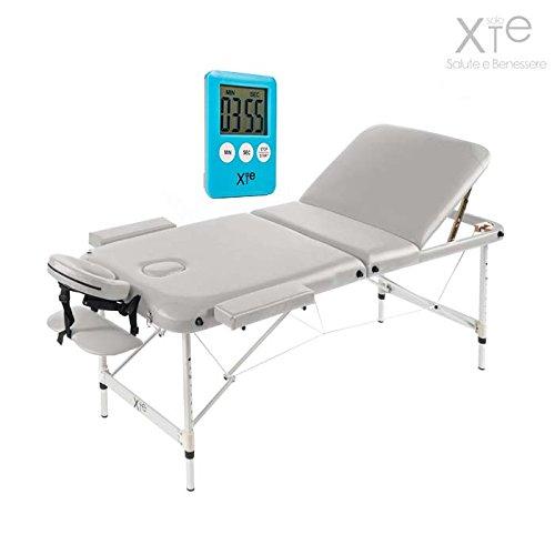 Lettini per massaggio professionali: i migliori in vendita online in offerta - WellnessCorner.it