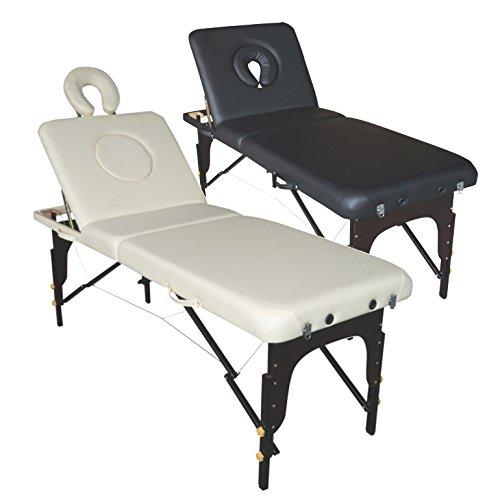Lettino Massaggio Professionale Pieghevole.Lettini Per Massaggio Professionali I Migliori In Vendita Online In
