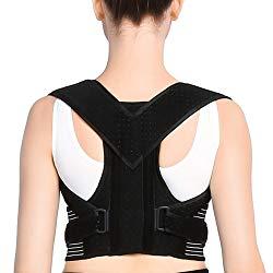 Il miglior correttore per la postura delle spalle: