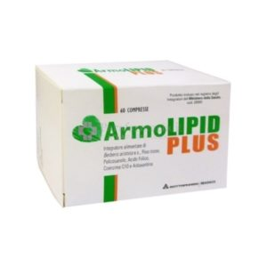 Armolipid Plus: le nostre opinioni